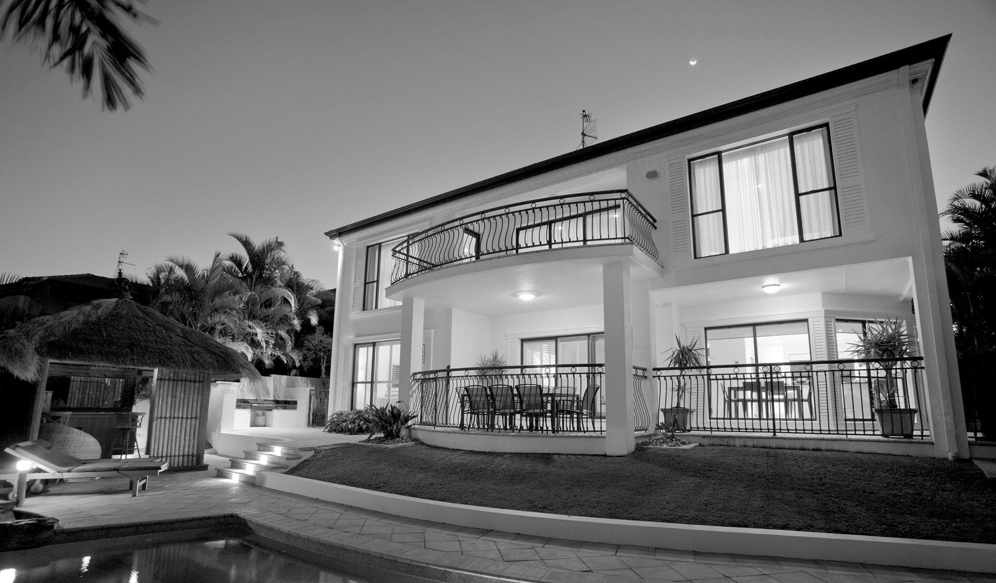 Real Estate Broker Smith Development